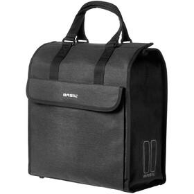 Basil Mira Shopper Bag, black